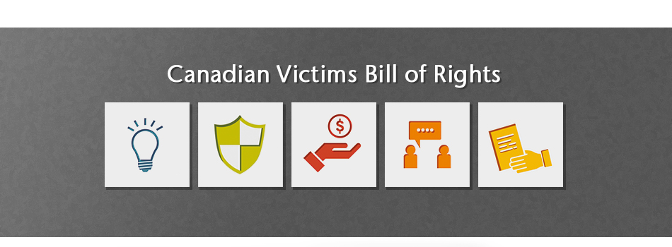 Canadian Victims Bill of Rights